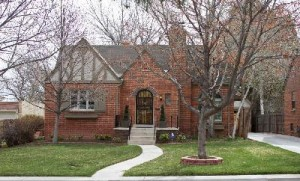 Denver area homes