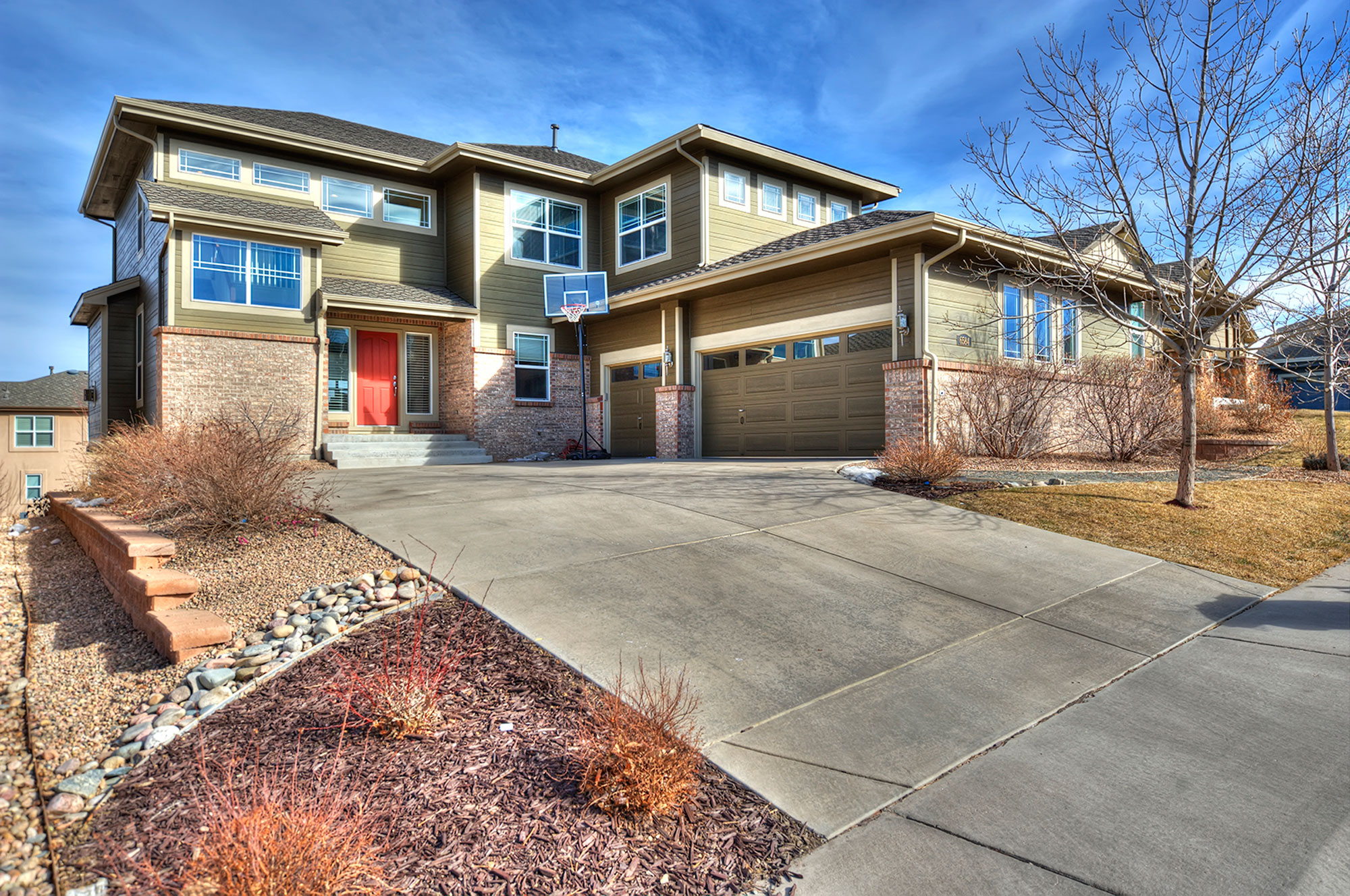Beautiful home for sale at Vintage Reserve 4 bed 3 bath bathroom