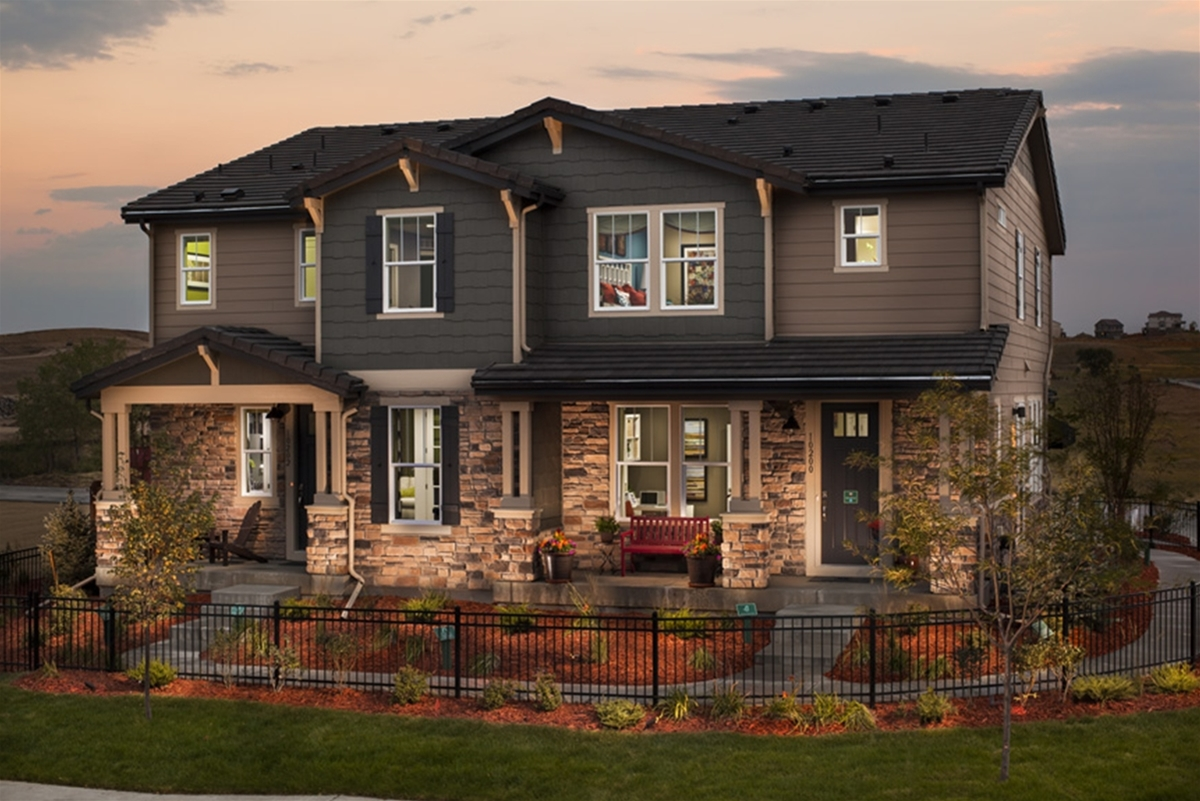 Kb Homes Has Acquired 754 Single Family Lots In October 2014