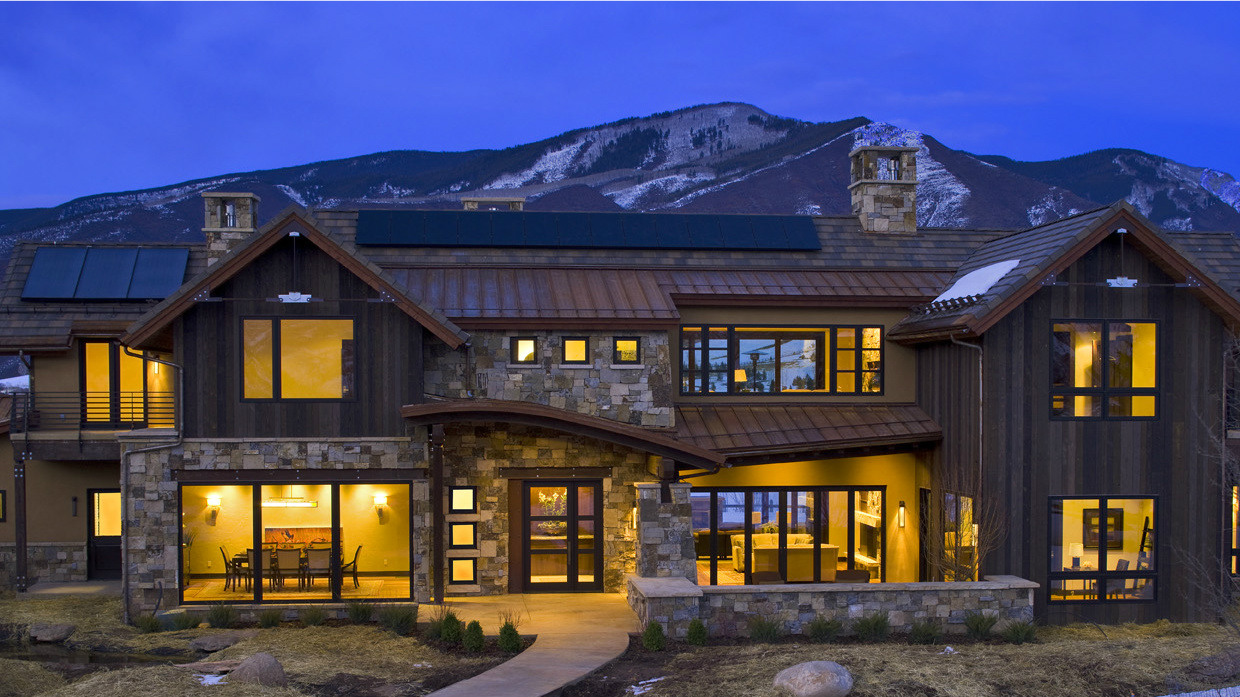 Luxury Home Prices In Metro Denver Area Continue To Rise