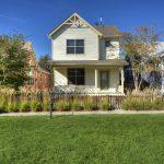 Stapleton home for sale