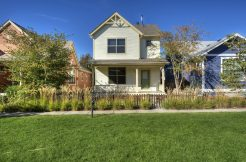 Stapleton home for sale