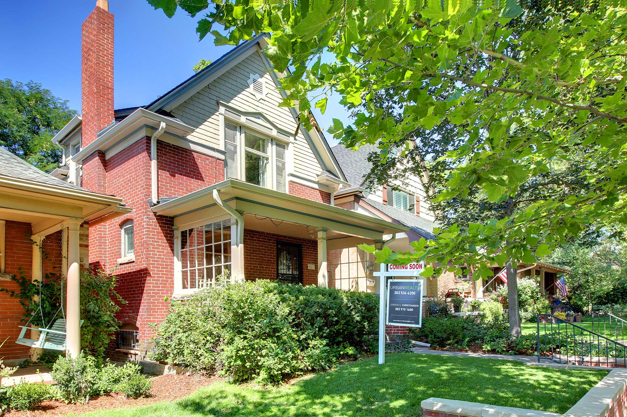 Homes for sale at 7th Ave Historic District – Stunning two-story Victorian